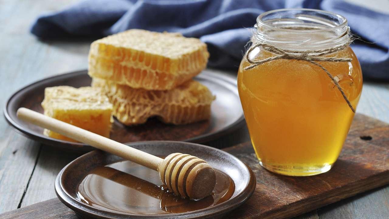 Honing proeven op Terschelling
